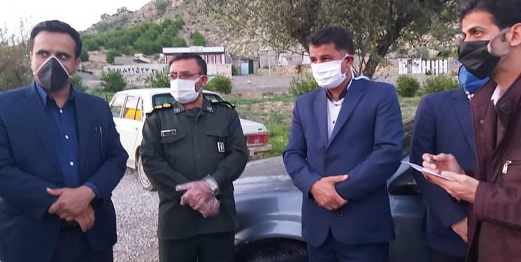 فاز دوم ساماندهی بلاد شاپور دهدشت آغاز میشود