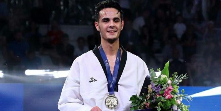 قرعه سخت تکواندوکار آذربایجانشرقی در المپیک