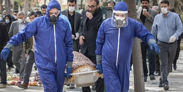 ما قیامت را همین جا دیدیم/ با فتوای آقای خامنهای، نظرم نسبت به این نظام عوض شد