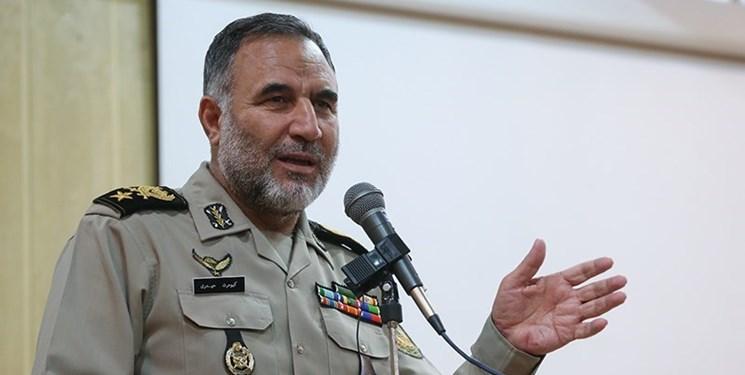آمادگی ارتش برای برپایی بیمارستان صحرایی در کشور/ اختصاص ۲۵ بیمارستان ثابت به وزارت بهداشت