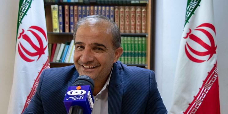 نماینده داراب از فسادستیزی دستگاه قضایی حمایت کرد/لزوم پایداری  دستگاه قضا بر اجرای عدالت