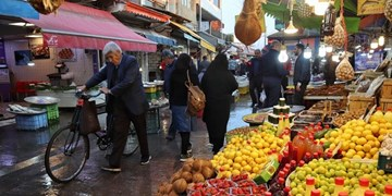 بازار میوه و ترهبار طبق دستورالعمل ستاد ملی کرونا فعال است