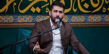 گلبانگ| شادخوانی حسین طاهری/ دلم اسیر گنبد خضراته