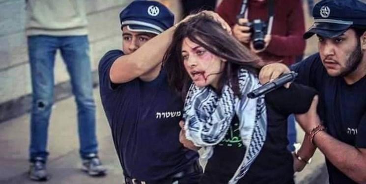 وضع وخیم اسرای زن فلسطینی در زندانهای تلآویو؛ از شکنجه تا بازرسیهای شنیع