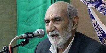 یکی از شعرا و پیرغلامان مشهد در بخش مراقبتهای ویژه بستری شد