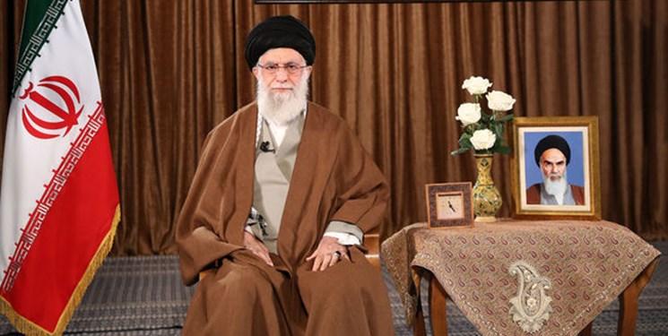 رهبر معظم انقلاب اسلامی: خلیج فارس خانه ی ما و جای حضور ملت بزرگ ایران است