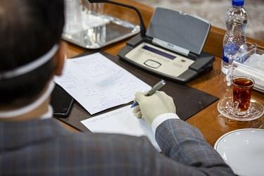جلسه ستاد برنامهریزی و راهبردی جهش تولید