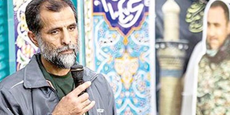 روایت مرتضی شعبانی از دوستی 40 ساله با شهید اسدالهی