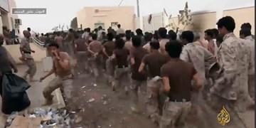 مرگ در مرزها؛ مستند شبکه «الجزیره» درباره سربازگیری ریاض در مرز یمن