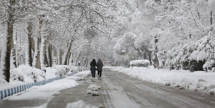 آذربایجان به استقبال زمستان رفت