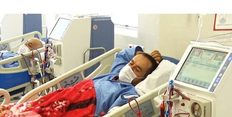 غربالگری ۴۱ میلیون نفر در طرح مبارزه با کرونا/ هیچ کمبودی در تخت بیمارستانی نداریم