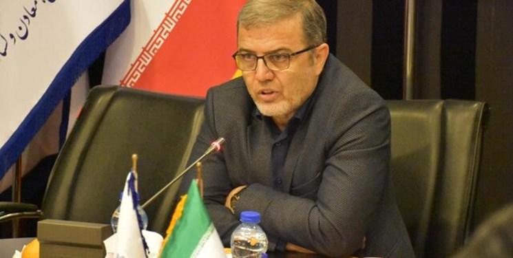 رئیس سازمان صمت کرمانشاه: مردم نگران تامین کالای اساسی نباشند