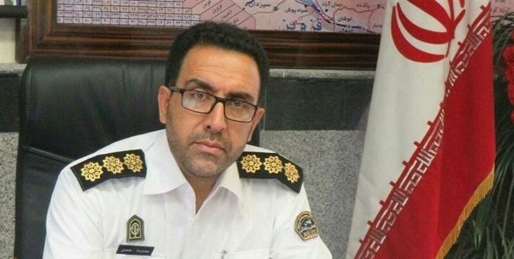 محدودیتهای ترافیکی زوج و فرد در اصفهان ادامه دارد