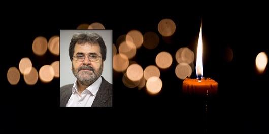 عضو شورای سردبیری خبرگزاری فارس در پی ابتلا به کرونا درگذشت