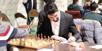 پوررمضانعلی: جامهای متعدد داخلی به پیشرفت شطرنج منجر میشود