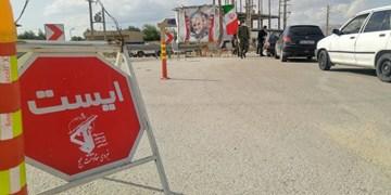 تشدید کنترل مبادی ورود و خروجی شهرهای سیستان و بلوچستان