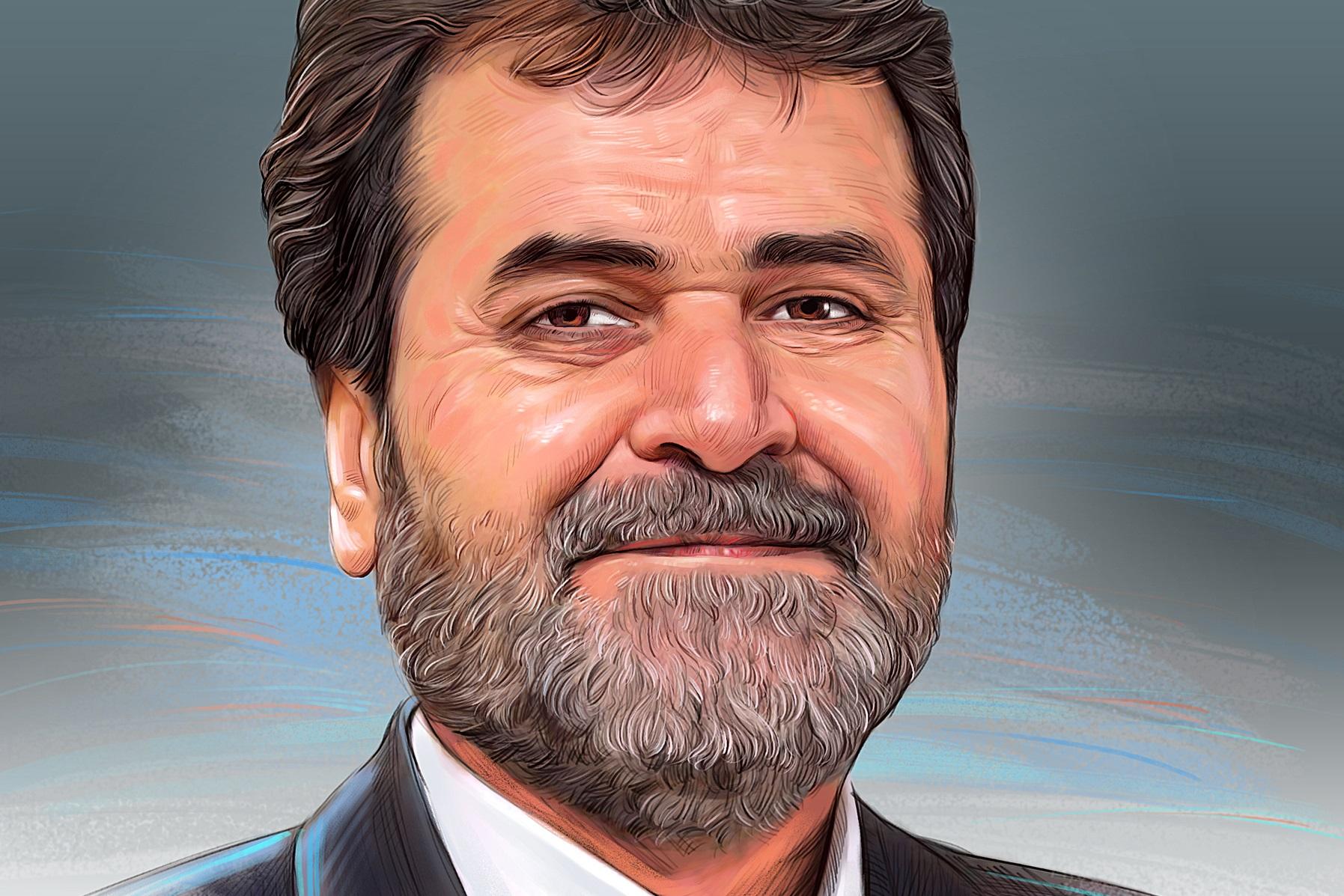 سید عبدالله زاویه، عضو شورای سردبیری خبرگزاری فارس در پی ابتلا به کرونا درگذشت