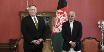 آمریکا ۱ میلیارد دلار از کمکها به افغانستان را کم میکند