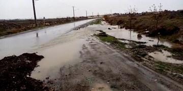 آسیب سیل به 263 مدرسه در استان کرمان