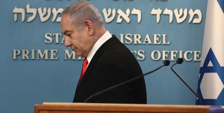 «بنی گانتز»، «نتانیاهو» را به کارشکنی در تشکیل کابینه متهم کرد