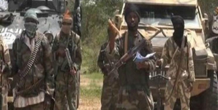 کشته شدن ۷۰ نظامی در نیجریه