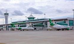 کاهش ۷٠ درصدی پروازهای فرودگاه ایلام در فروردین/ سقوط بیش از پیش قیمت بلیط هواپیما با شیوع کرونا