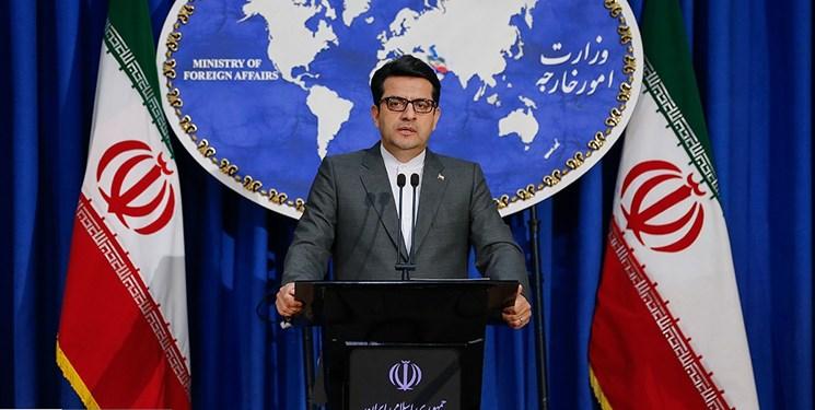 موسوی: از مقامات رومانی درخواست داریم علت دقیق حادثه درگذشت قاضی منصوری را رسما اعلام کنند