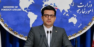 موسوی:هیچ درخواستی برای ارسال کمکهای پزشکی و درمانی از آمریکا نداشته و نخواهیم داشت
