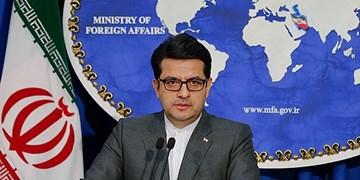 موسوی: مجلس دانا و توانا پشتوانه دیپلماسی است