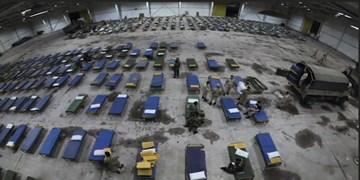 نقاهتگاه ۲هزار تختخوابی ارتش