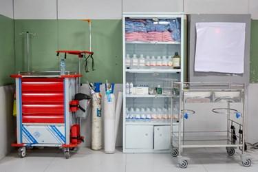مركز سلامت مجتمع