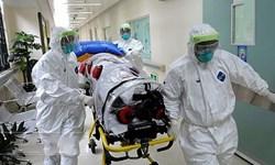 مرگ دومین بیمار مبتلا به کرونا در فسا