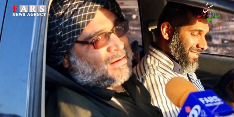 فیلم| اینجا محور ترانزیتی بندرعباس-تهران؛ ما باید به «سفر» برویم!
