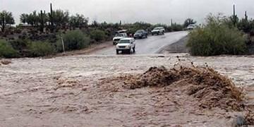 هشدار وقوع سیل در استان خوزستان