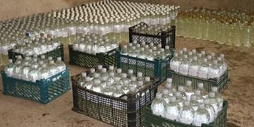 مهلت یک هفتهای به تولیدکنندگان مواد ضدعفونی برای ثبت اطلاعات در سامانه TTAC