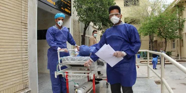 شناسایی 2206 مبتلای جدید به ویروس کرونا