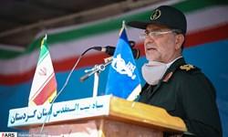 هر رأی ملت ایران به مثابه موشکی به قلب دشمنان است