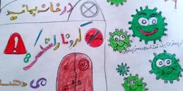 ۱۰۲ اثر فرهنگی و هنری به پویش «یار در خانه» ارسال شد