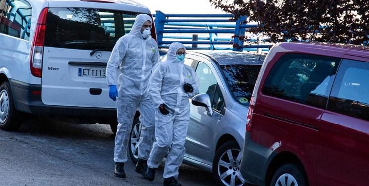 کرونا   مرگبارترین روز اسپانیا رقم خورد؛ ۷۶۹ فوتی در یک روز
