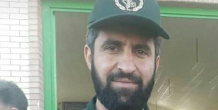 فداکاری در راه سلامت مردم باشت از جنس مجاهدت پاسدار «حسین احمدی»