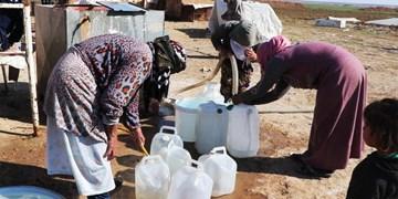 ۴۹ سازمان سوری اقدام ترکیه در قطع آب شمال شرق سوریه را محکوم کردند