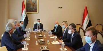 الفتح: الزرفی برای تشکیل کابینه روی حمایت خارجی حساب ویژهای باز کرده است