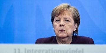 مرکل: واکسن اروپا برای مقابله با کرونا در اختیار همه جهان قرار میگیرد