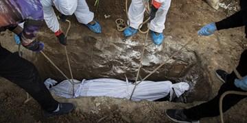 هزارتوی کفن و دفن اموات کرونایی در شیراز