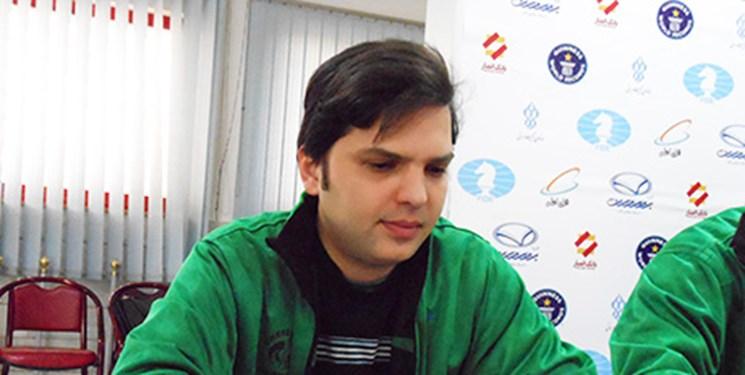 فیلم| استاد بینالمللی شطرنج به پویش #درخانه_می_مانیم پیوست