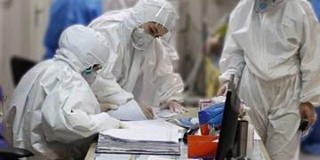 اعزام ۴۴۷ نیروی تازه نفس به واحدهای درمانی مشهد/ راهاندازی آزمایشگاه تشخیص کرونا در مدت سه روز
