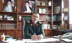سپاه کردستان با بسیج تمامی امکانات به جنگ کرونا آمده است