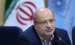 منحنی مبتلایان به کرونا در «تهران» در سراشیبی قرار دارد