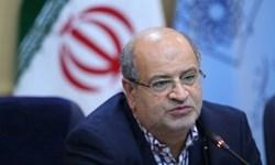 رشد بیماران کرونایی نیازمند بستری در تهران/ درخواست  اعمال محدودیتهای سختگیرانه