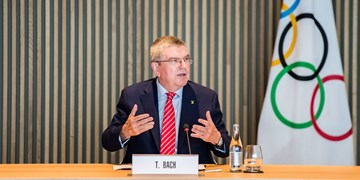 باخ: ورزشکاران میتوانند رویای المپیک را به واقعیت تبدیل کنند/ به کمک همه نیاز داریم
